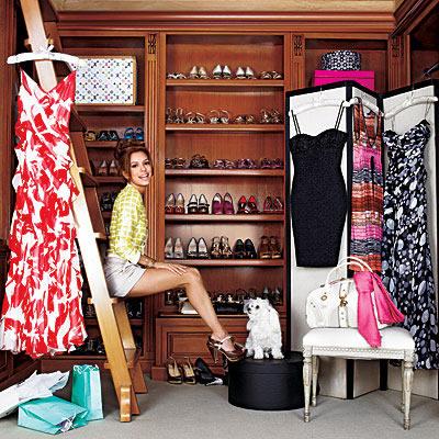 Как создать базовый гардероб?