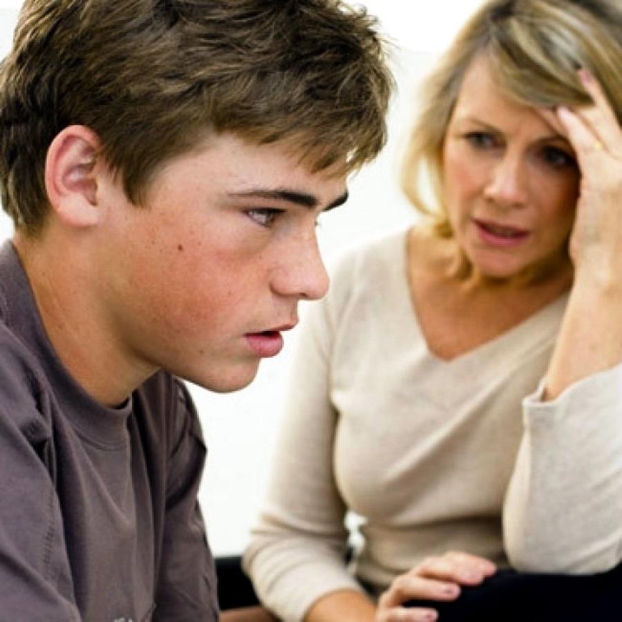 Как найти общий язык с подростками?