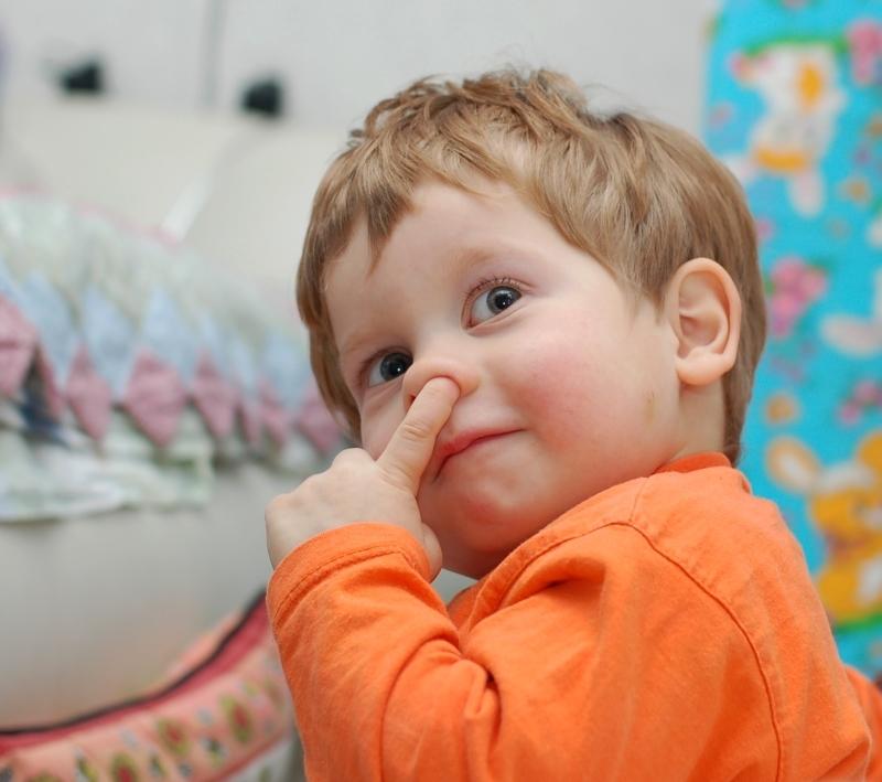 Чему и как учить малышей до школы?