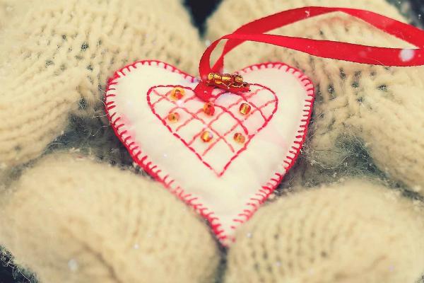 Мелочи, способные поддерживать любовь.