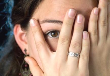 Как преодолеть стеснительность?