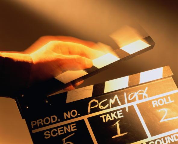 Кинотерапия. Вдохновляемся с помощью кино