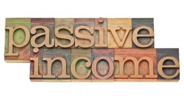 Пассивный доход. Как создать его?