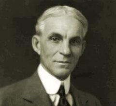 Секреты успешной жизни: Генри Форд.