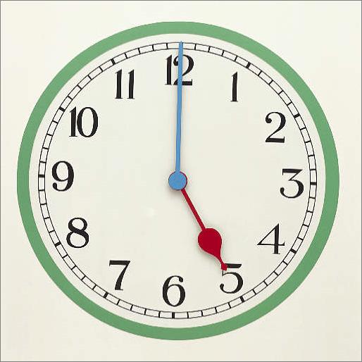5 причин вставать в 5 утра