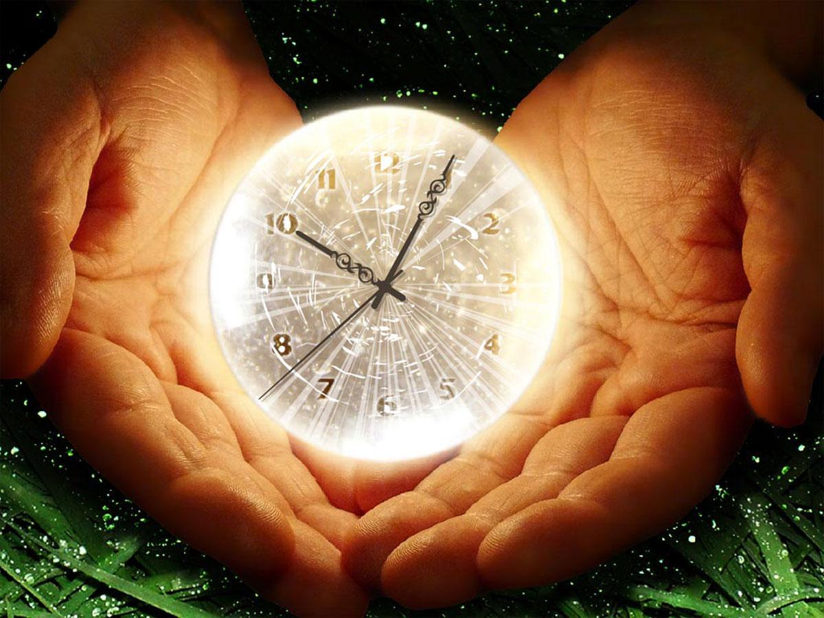 Немного коучинга: Упражнение на осознание времени