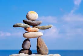 Упражнение «Колесо баланса». Разобраться что к чему