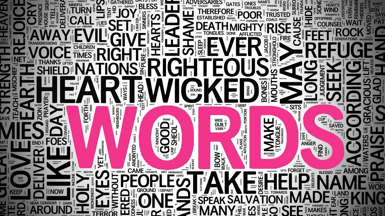 «Слово не воробей — может и убить» или следи за речью: слова и выражения, вызывающие болезни