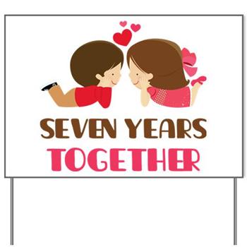 7 лет вместе — 7 секретов наших отношений