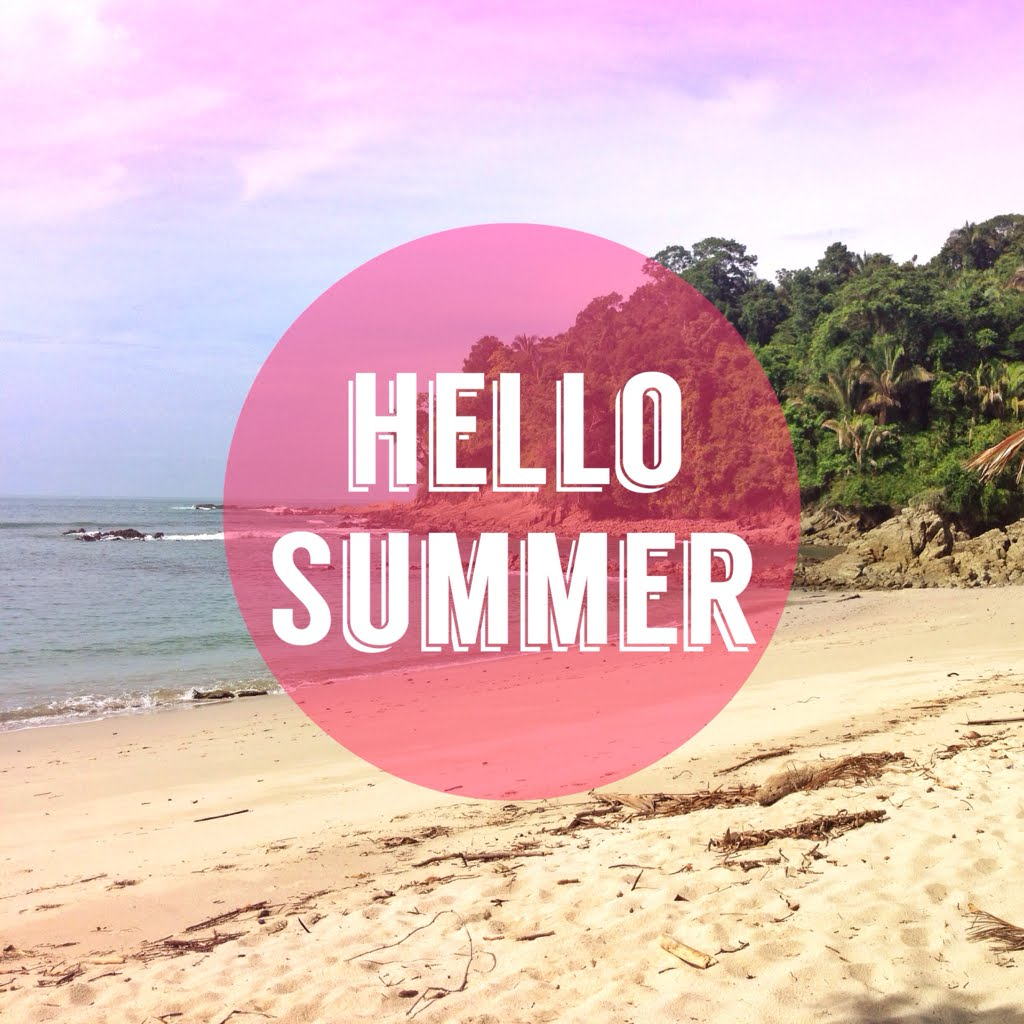 Что обязательно стоит сделать летом?