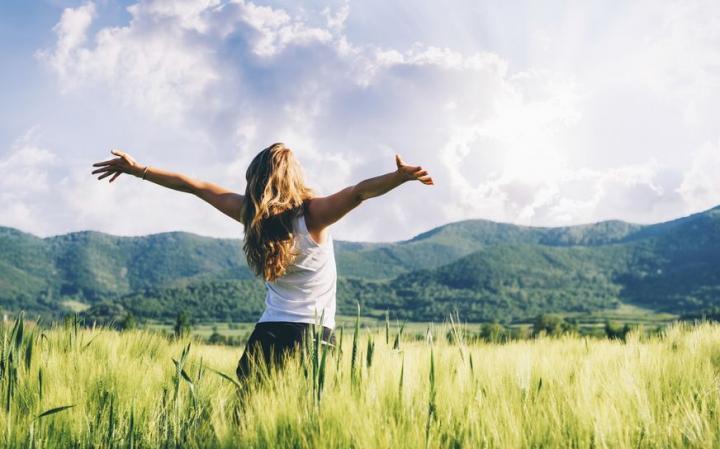 Проект «Стать счастливее за 6 недель». Неделя 3
