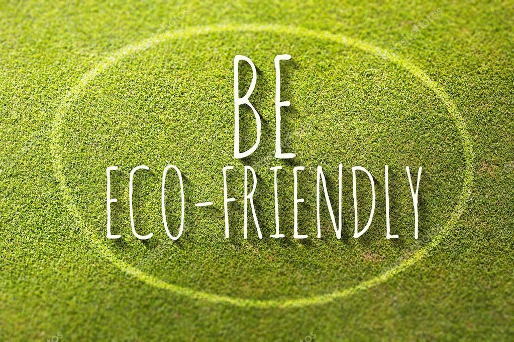 Жизнь в стиле eco-friendly. С чего начать?