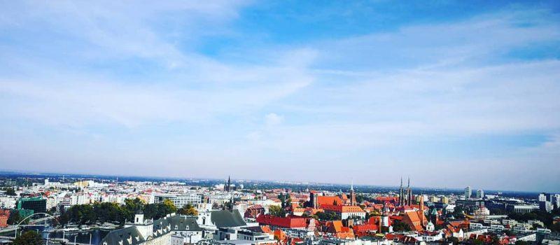 Размеренная Польша: Бельско-Бяла, Живец, Освенцим, Вроцлав