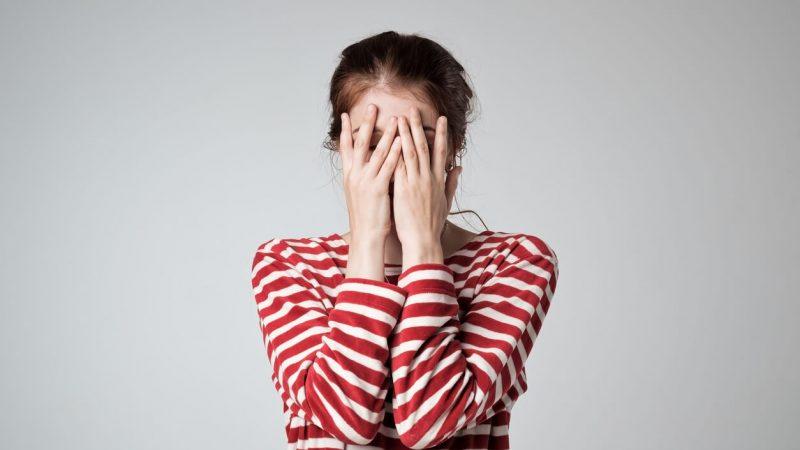 Как мне побороть страх самостоятельно?